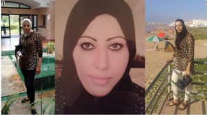 Hasna Ait Boulahcen parigi Nabila Bakkatha - 3