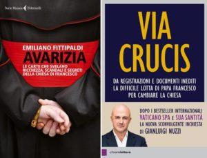 COMBO Avarizia - Via Crucis