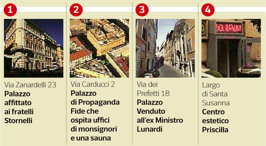 case cardinali canone zero 1