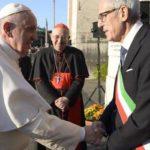 commissario tronca papa 1
