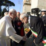 commissario tronca papa 2