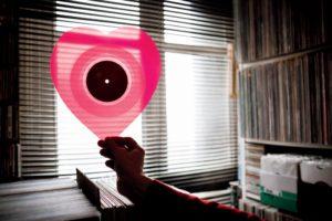 discogs comprare vendere vinili LP