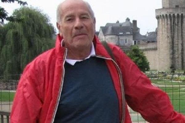 Francesco Franz Forcolini, candidato alle comunarie del M5S a Milano