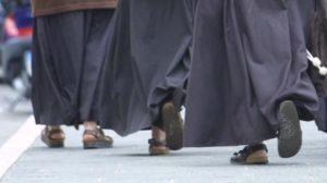 frati francescani