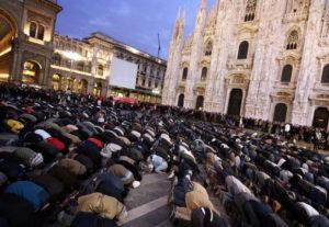 islam italia