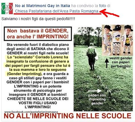 matrimoni gay gender fail -1