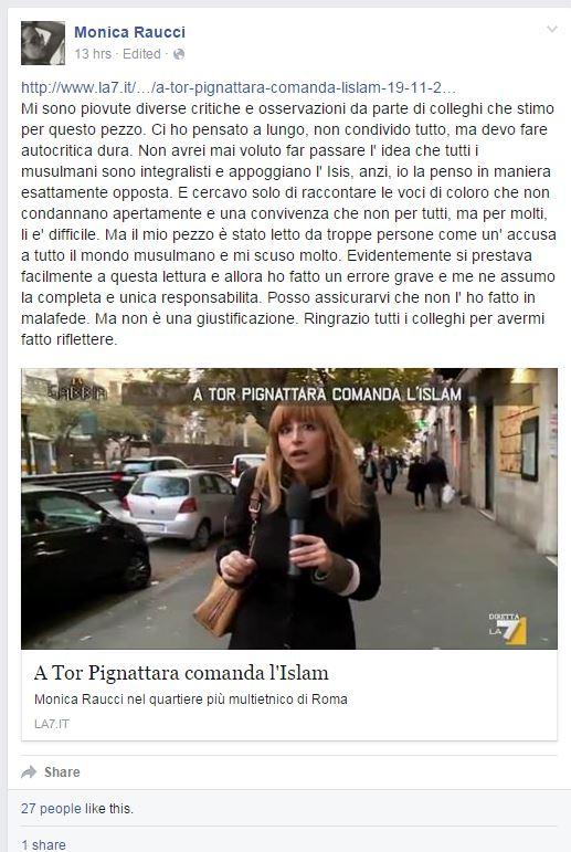 monica raucci islam la gabbia tor pignattara - 6