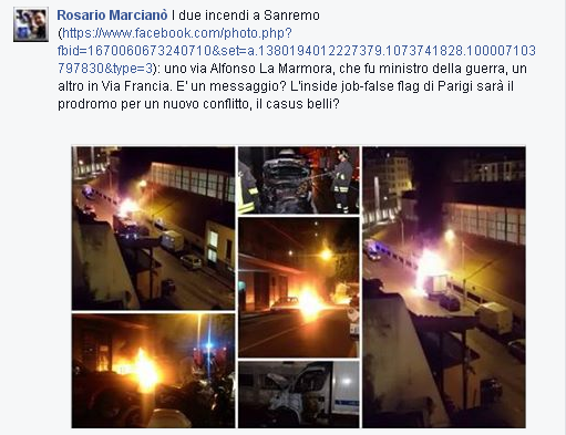 parigi attentati marcianò false flag - 4