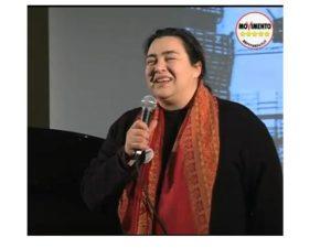 patrizia bedori candidata sindaca movimento 5 stelle milano