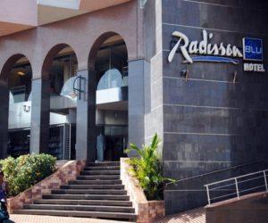 radisson bamako mali