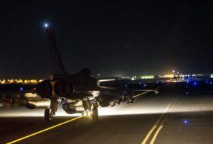 siria bombardamenti francesi vittime - 4