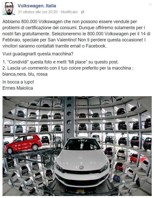 volkswagen italia 1