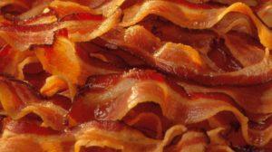 bacon lattuga emissioni inquinamento - 1