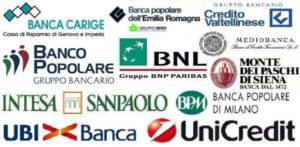 banche sicure italia