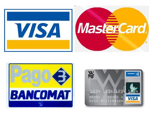 I nuovi costi per bancomat e carte di credito next for Carta di credito per minorenni