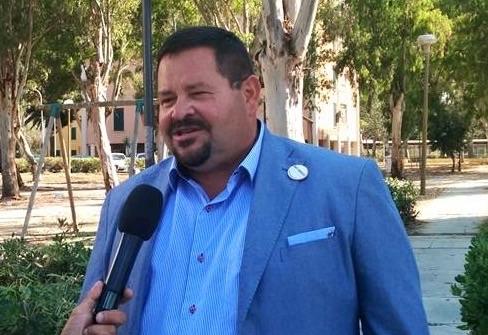 Gela, il sindaco Messinese fonda nuovo partito$