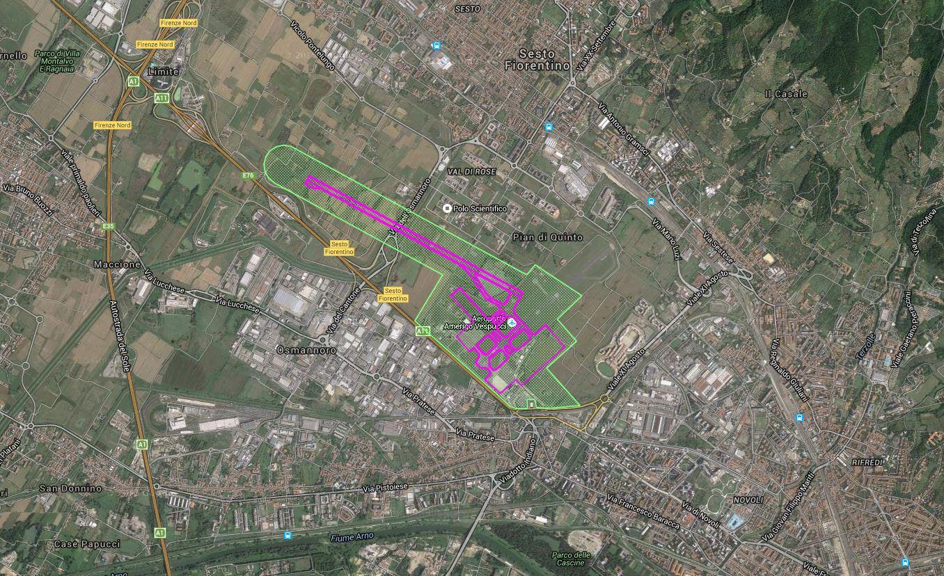 emendamento pd aeroporto firenze VIA - 4