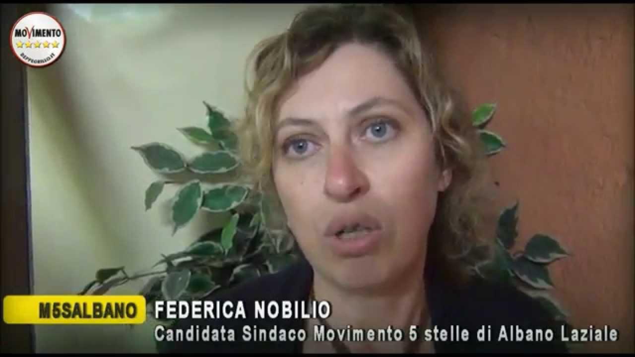 federica nobilio albano