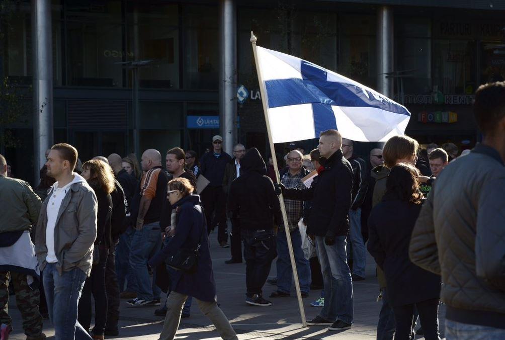 finlandia basic income espertimento reddito cittadinanza -1