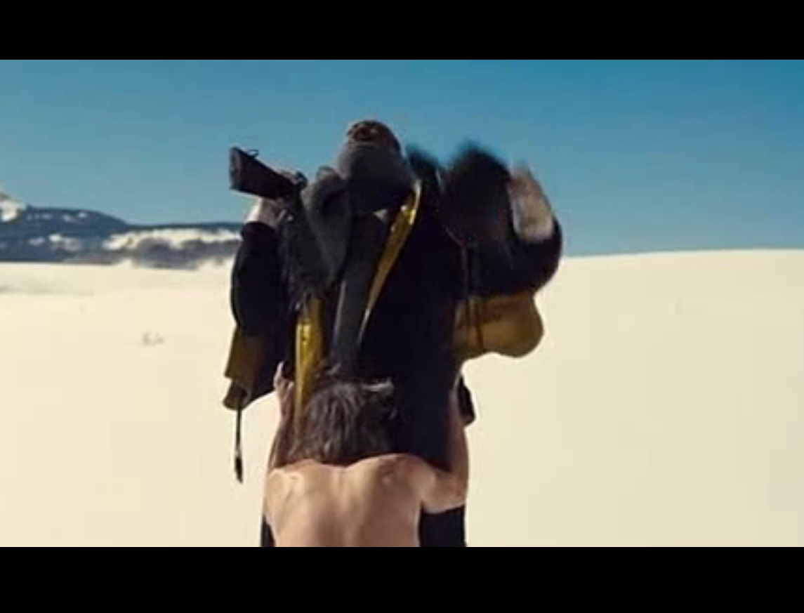 hateful eight pompino tarantino - 2