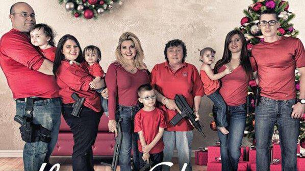 natale con le armi