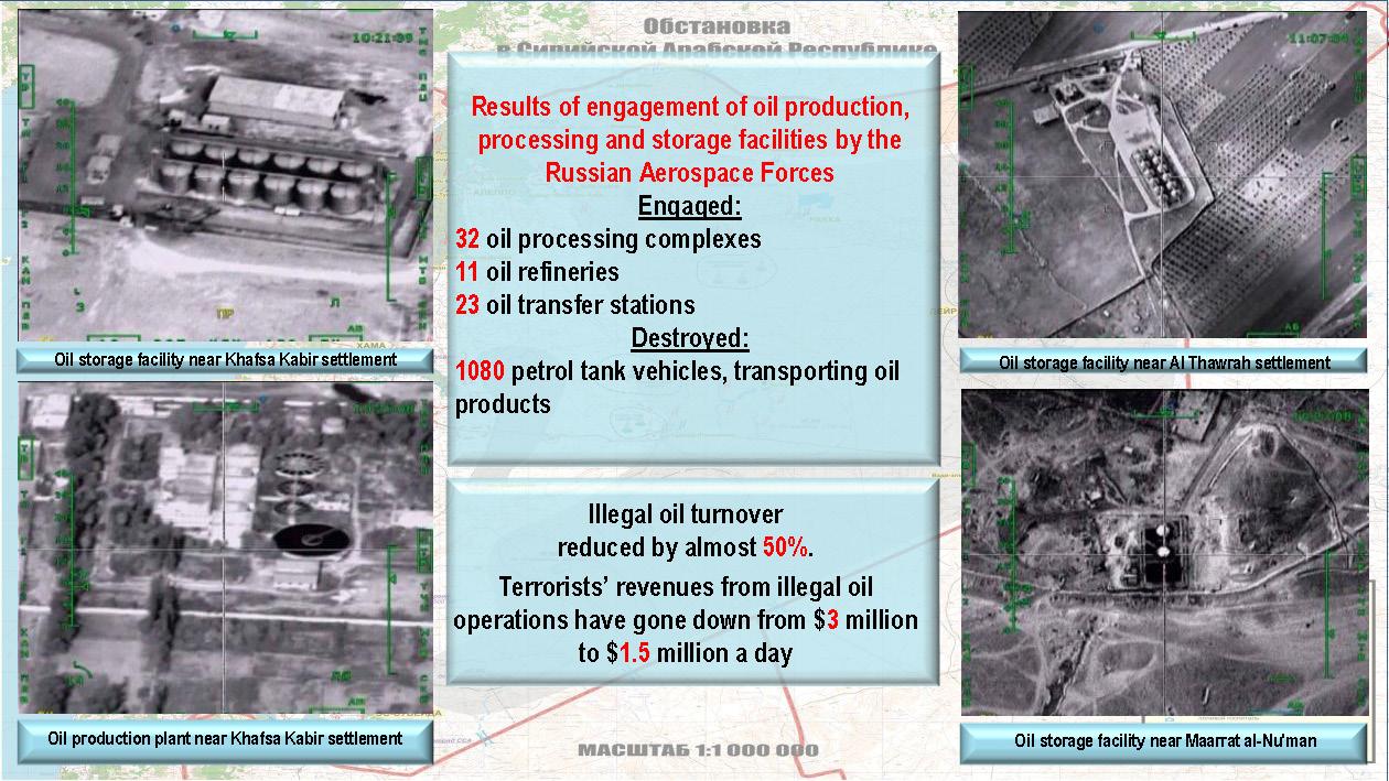 putin erdogan petrolio isis turchia - 3
