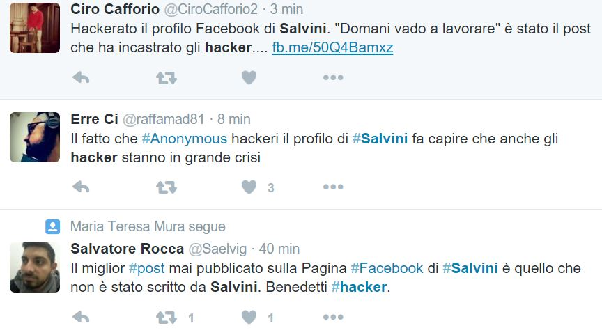 salvini anonymous