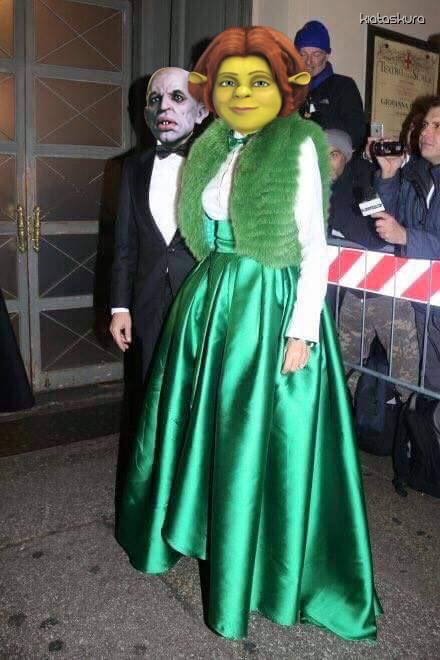 santanchè vestito 2