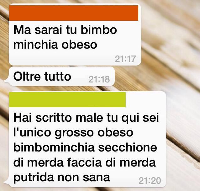 incontri in rete metropolitana Viterbo