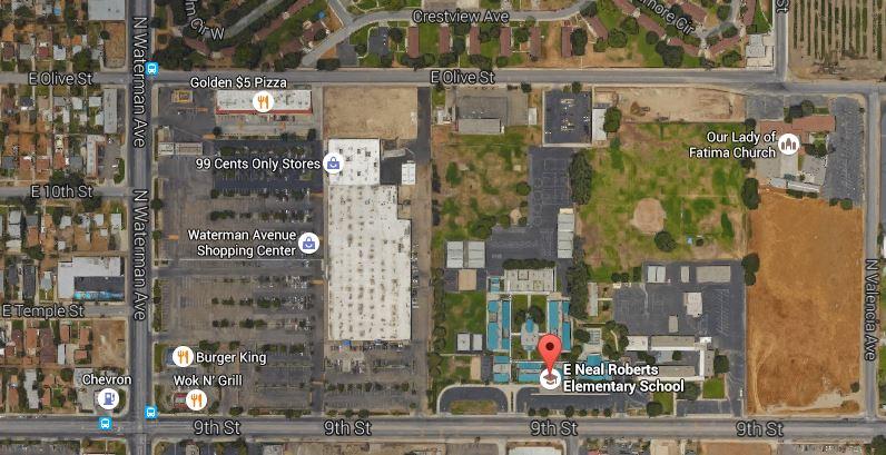 sparatoria san bernardino attentato california waterman avenue