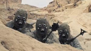 Psicosi attentati star wars - 2