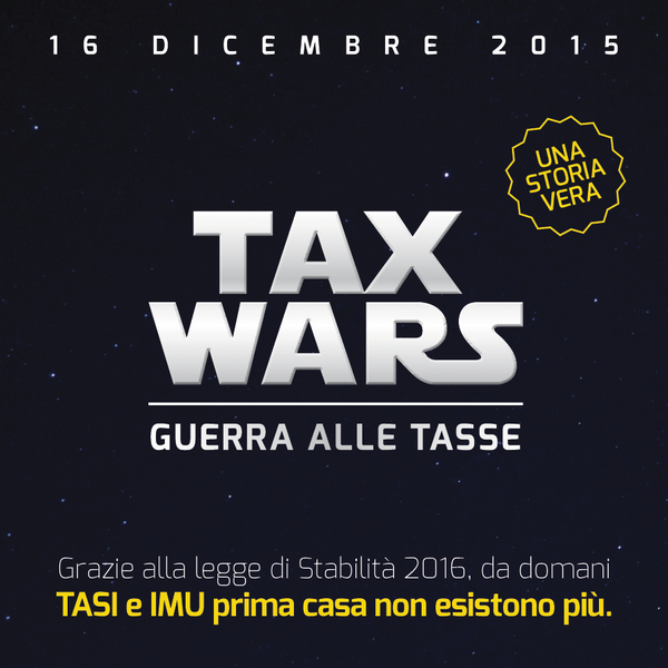 tax wars partito democratico
