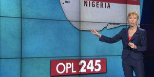 trattativa report eni nigeria petrolio bisignani - 6