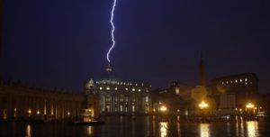 ultimo papa profezia malachia 1