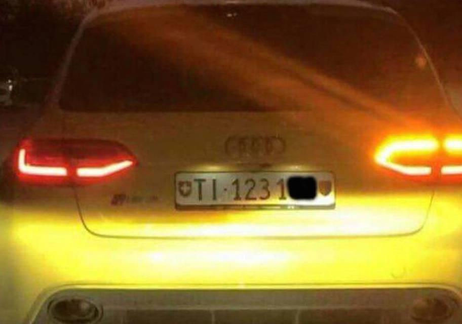Audi rs6 usata 5