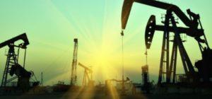 calo prezzo petrolio record - 3