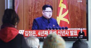 corea nord bomba nucleare