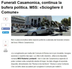 funerali casamonica 3