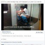 gentismo e merda facebook immigrati - 8