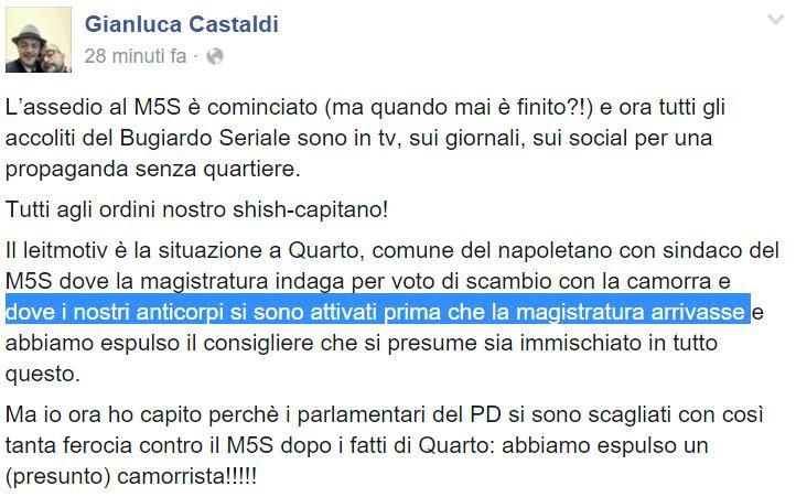 gianluca castaldi quarto 1