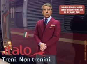 italo treno family day