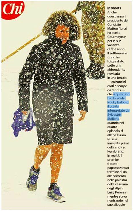 Corriere della Sera, 6 gennaio 2015