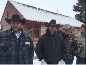 oregon standoff ammon bundy - 2