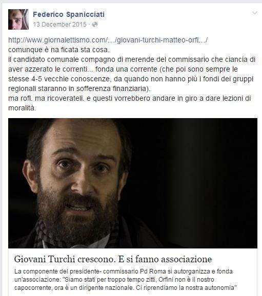 pd roma orfini donna olimpia - 2