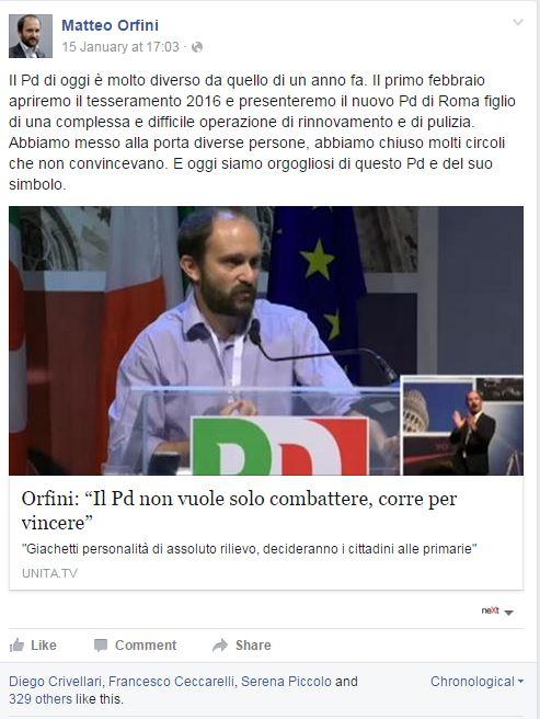 pd roma orfini donna olimpia - 3