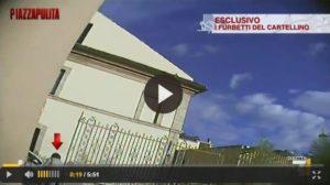 piazzapulita furbetti cartellino roma