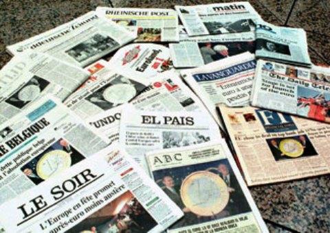 rassegna stampa internazionale