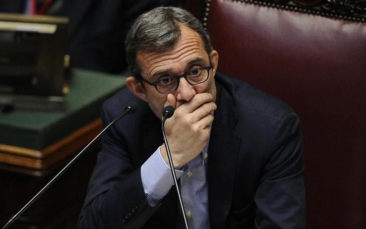 roberto giachetti candidato sindaco roma