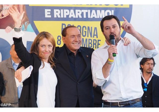 Meloni stoppa l'alleanza con Alfano: