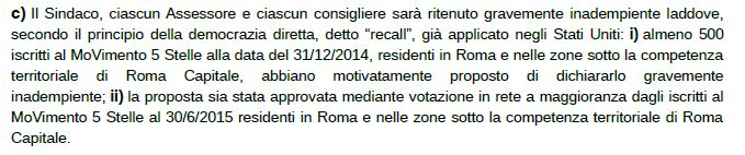 casaleggio movimento 5 stelle roma - 3